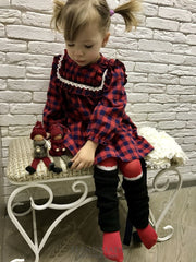 2-Piece Toddler Girl Set - Baby Clothes