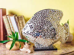 Fish Table Lamp - 4