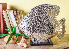 Fish Table Lamp - 1