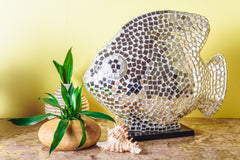 Fish Table Lamp - 5