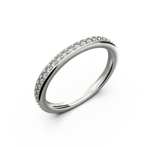 Hararuk Jewelry gold wedding ring