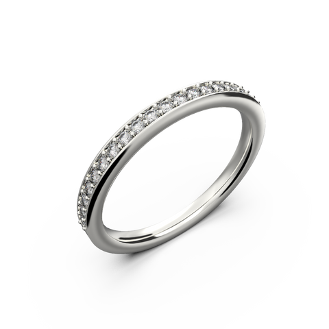 Hararuk Jewelry wedding ring