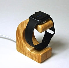 Apple Watch Stand The Wave - Vasylchenko1