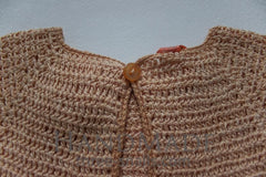 Baby Crochet Outfits Coffee - Vasylchenko1