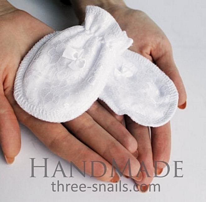 Baby Gloves Miracle  - Baby Clothes
