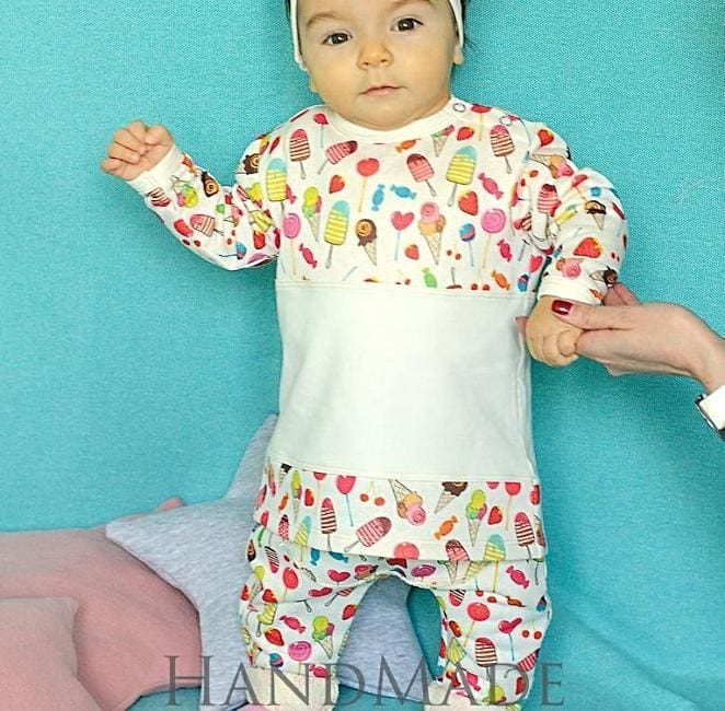Baby Suits Sweetie - Baby Clothes