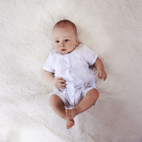 0e725087fcaf Christening clothes and baptism outfits for baby boys