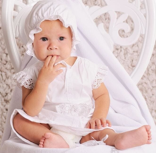 Baptism Outfits For Girl Christening - Baptism Outfit