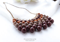 buy handcrafted necklaces