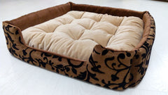 Best Cat Beds Burnt Orange - Vasylchenko1