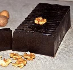 Best Natural Soap «Walnut And Ginger» - Vasylchenko1