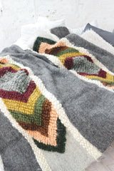 Best Wool Blanket Colorful Pattern - Blanket