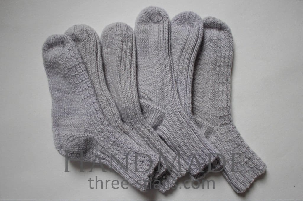 Best Wool Socks Grandmothers Care - Vasylchenko1
