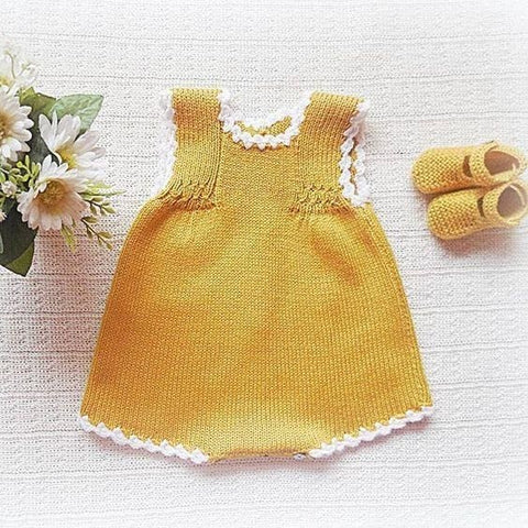 Bodysuit And Booties Set - Baby Clothes