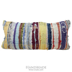 Bohemian pillow case