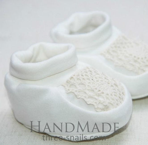 Booties For Babies Inspiration - Booties