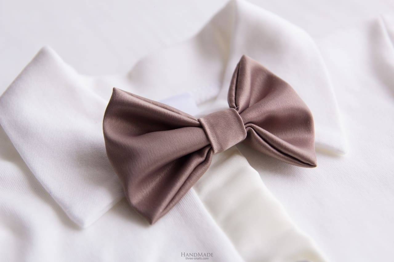Boys Bow Tie - Baby Clothes