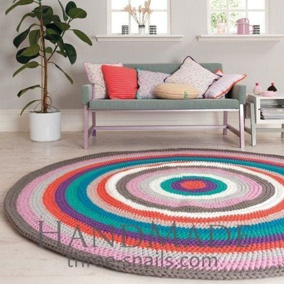 living room area rug
