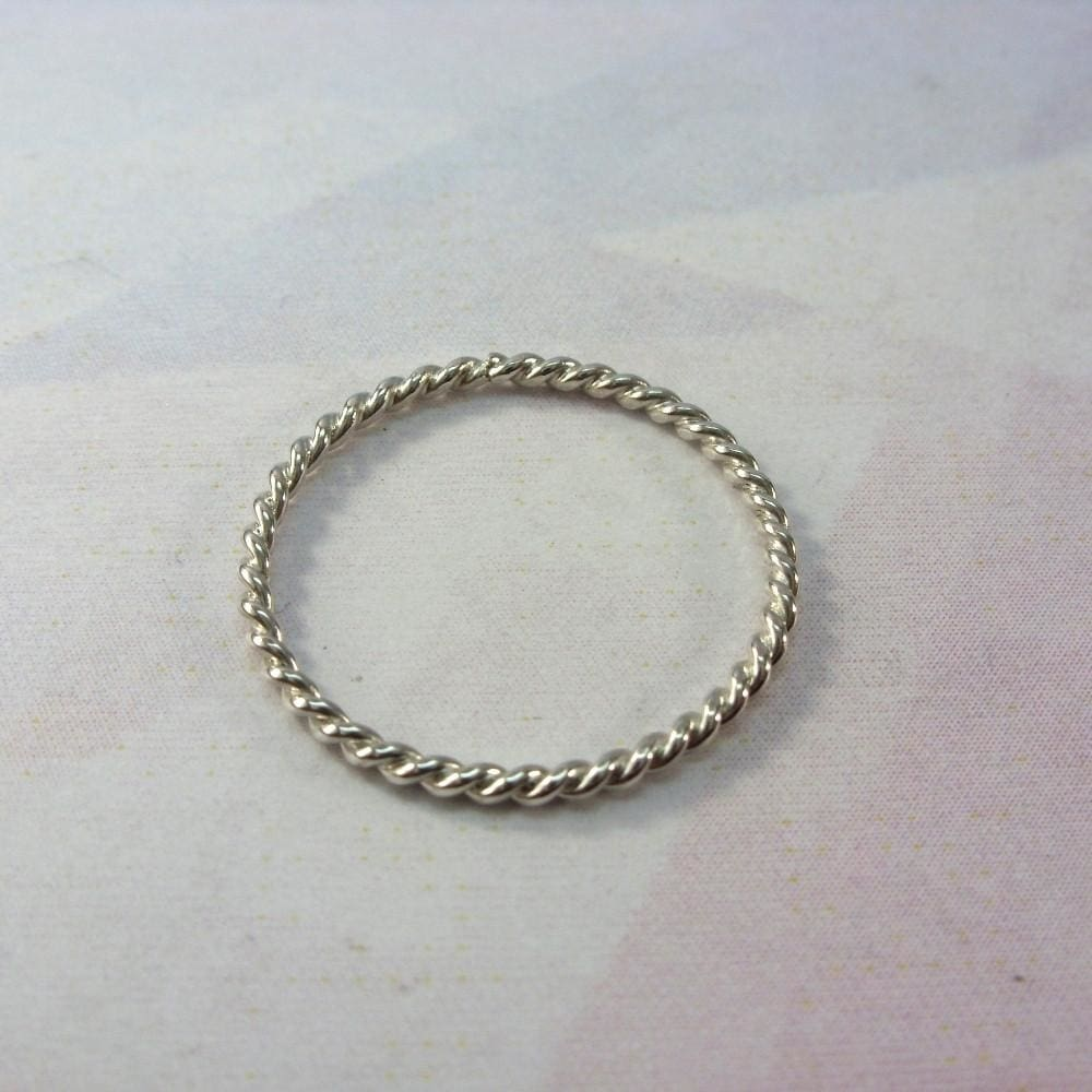 Braided Ring Wire - Melnichenko1