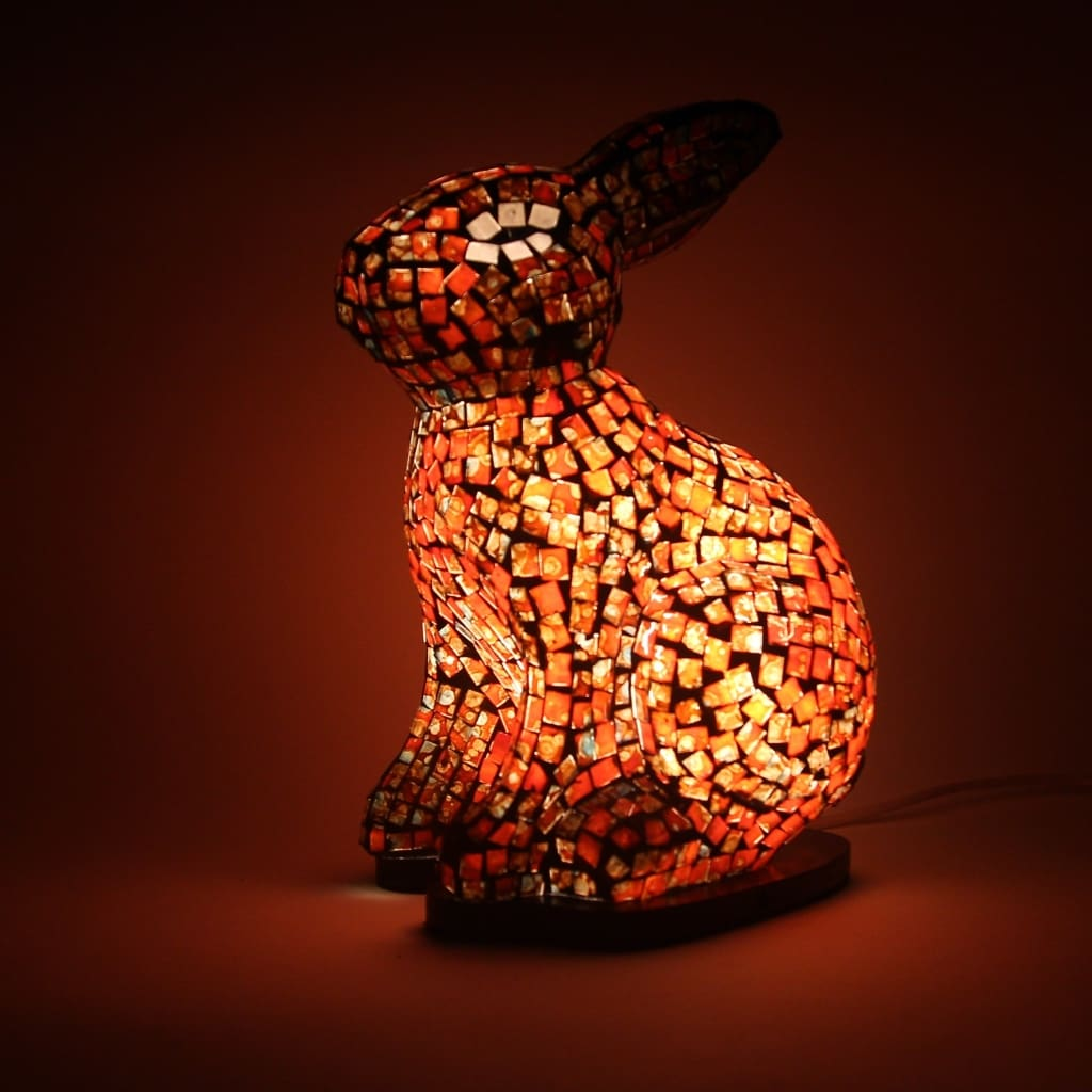 Bunny Table Lamp - Nightlight