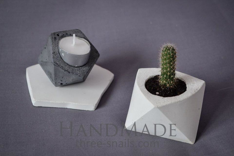 Candle Holder Geometry - Candle Holder