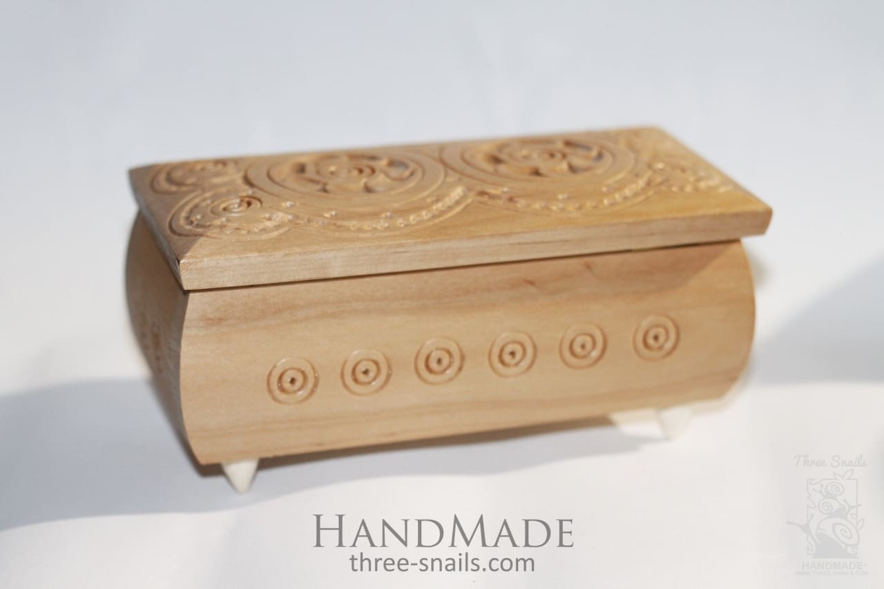 personalized wooden products