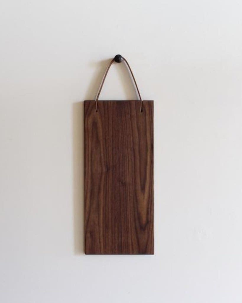 Charcuterie Board - Black - Cutting Board