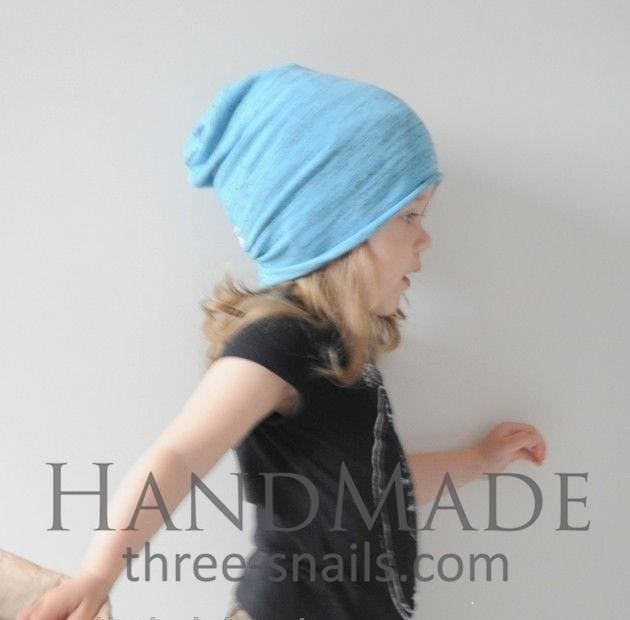 Child Hat Cotton Heaven - Baby Clothes