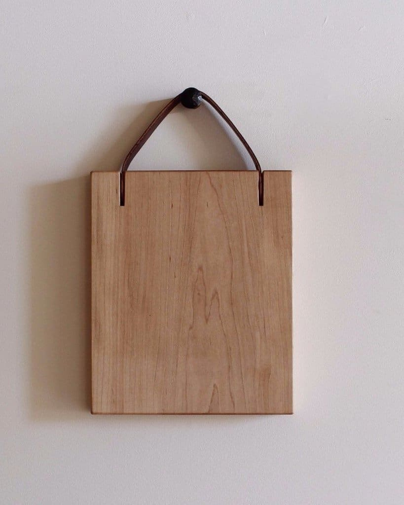 Chopping Board - Cutting Board