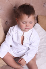 Christening Outfit For Boys Holy Day - Baptism Outfit