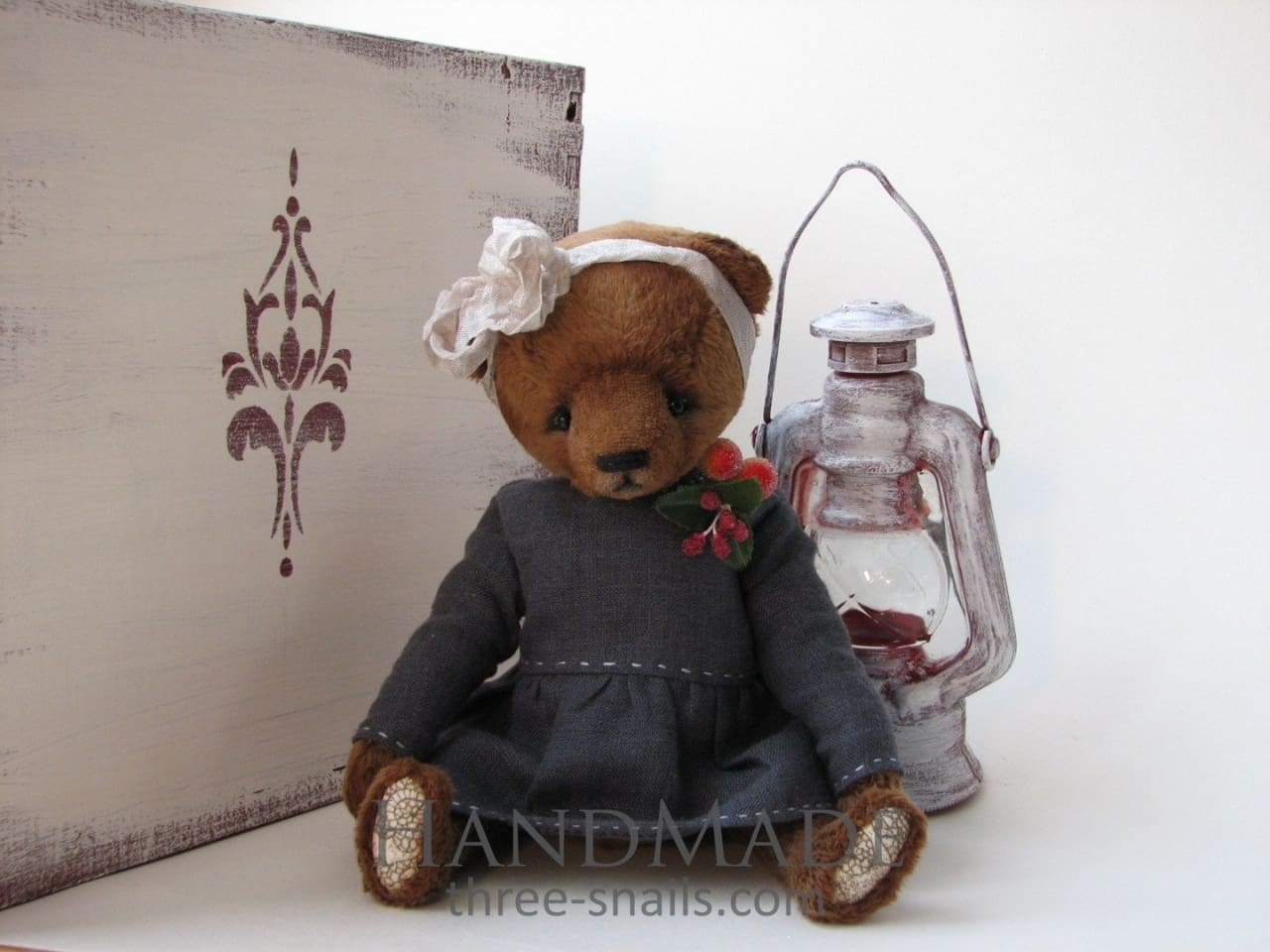 Collection Bear «Grace» - Vasylchenko1