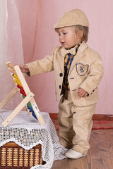 Cool Baby Boy Clothes Fashionmonger - Occasion Outfit