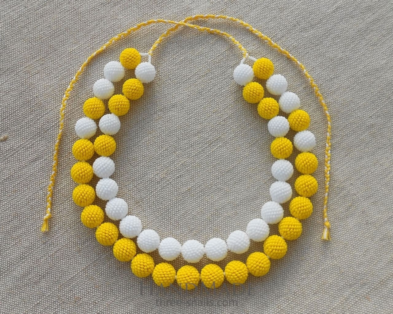 Costume Jewelry Necklaces Sunny - Melnichenko1