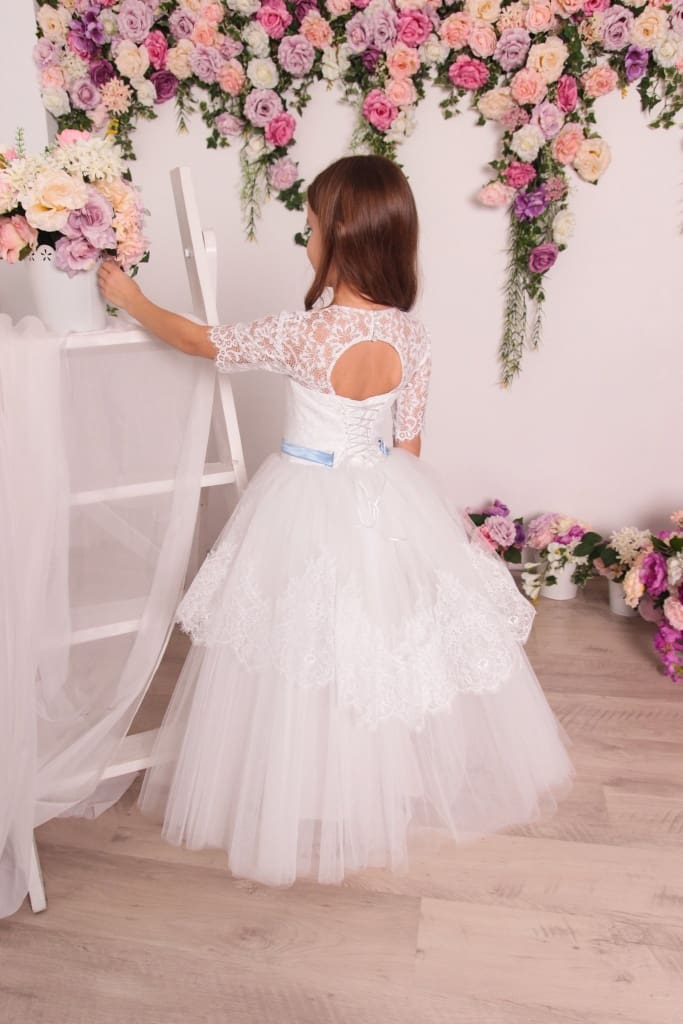 Cute Dress For Kids Little Coquette  - Occasion Dress