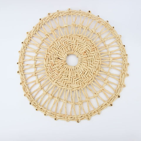Decorative Trivets Lace - Vasylchenko1