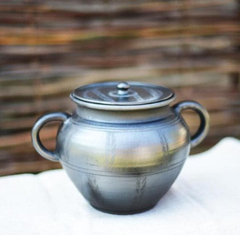 Dinnerware Pottery Pot For Soup - Cook Pot