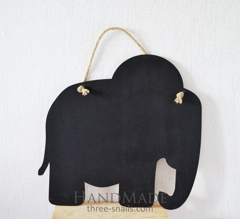 Drafting Board Elephant - Toy
