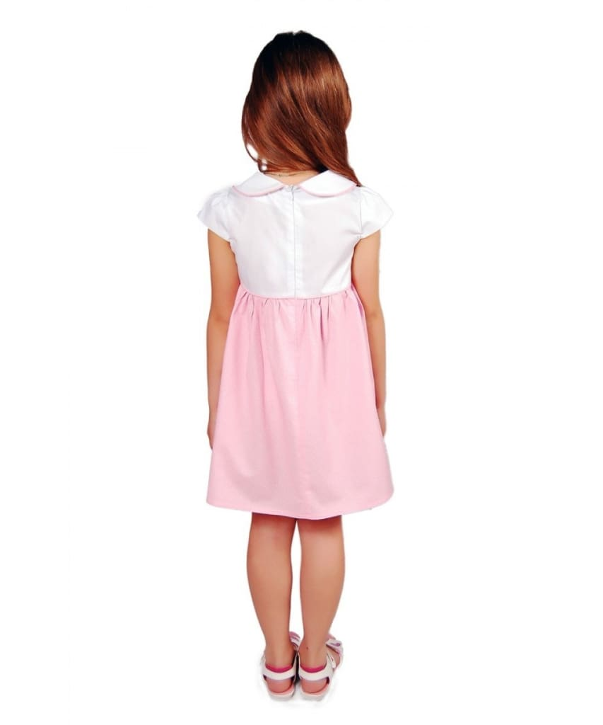 Dresses For Kids Exquisite Restraint - Baby Clothes