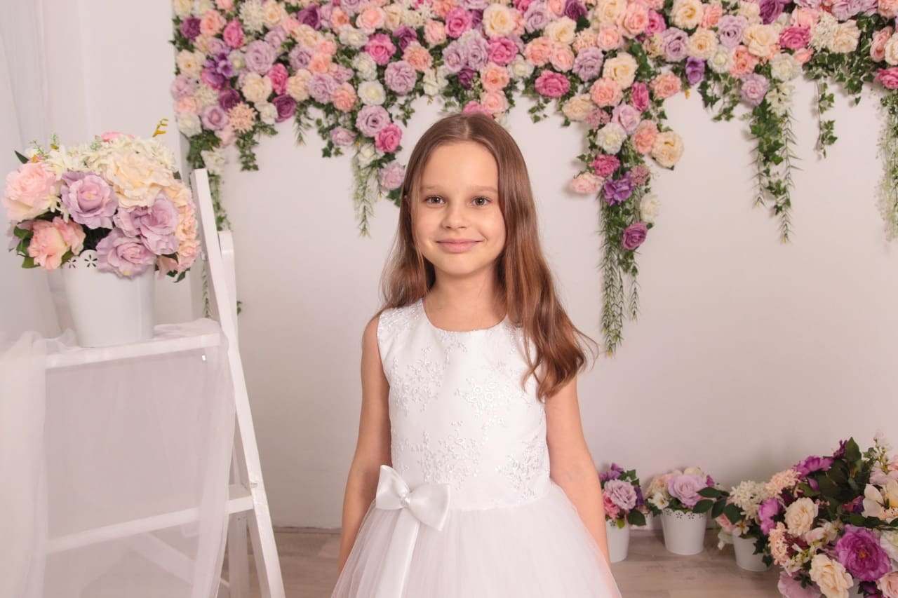 Dresses For Little Girls Miracle - Occasion Dress