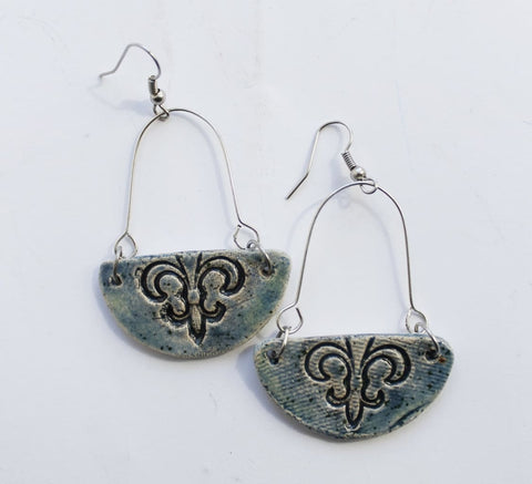 Earrings For Women Half Moon - Melnichenko1
