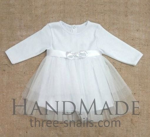 Girls Dress Sweetie - Baby Clothes
