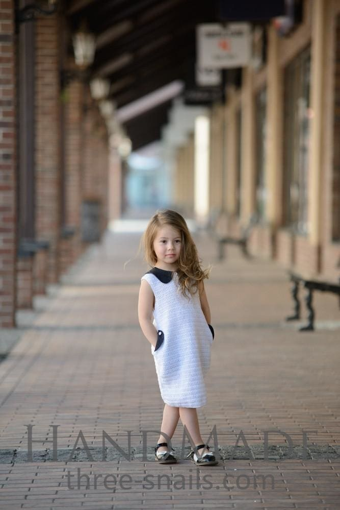 Girls Dresses French Spring - Baby Clothes