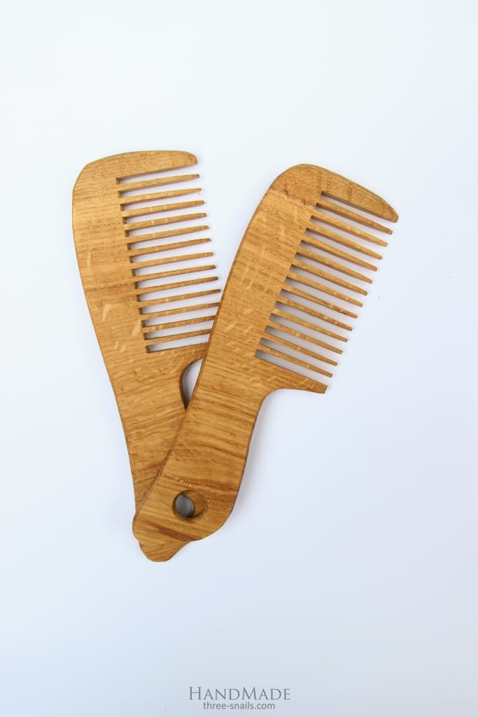 Hair Combs Eco - Vasylchenko1
