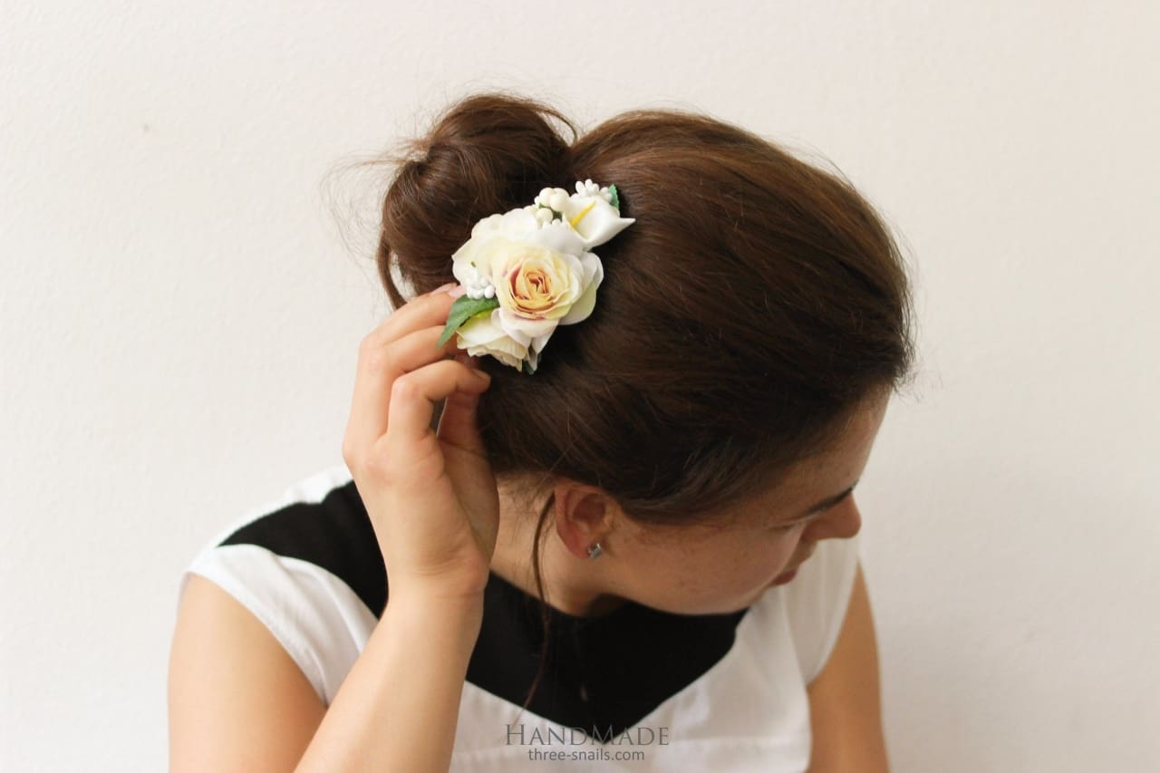 hair comb accessories