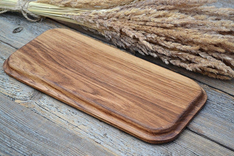 Hang Wooden Board - Cutting Board