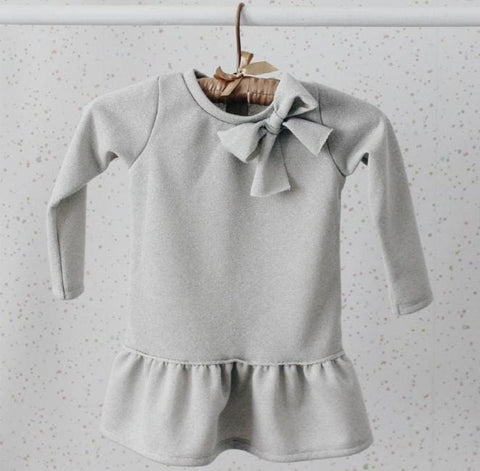 Kids Dress Bowl - Baby Clothes