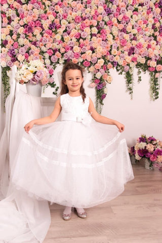 Kids Dress Clothes Lace Secret - Occasion Dress