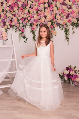 Little Girls Dresses Celebration - Occasion Dress