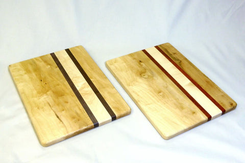 Maple Cutting Board - Cutting Board