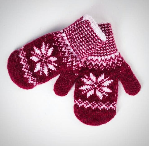 Mittens For Kids Fairy Tale - Baby Clothes